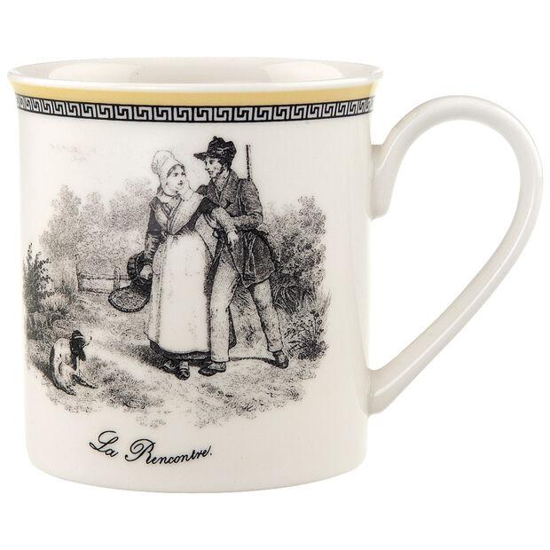 Audun Chasse tasse, , large