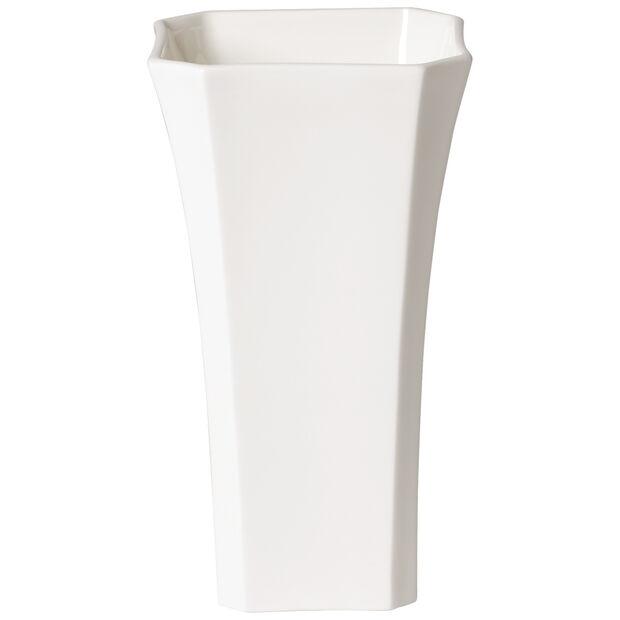 Classic Gifts White petit vase, , large
