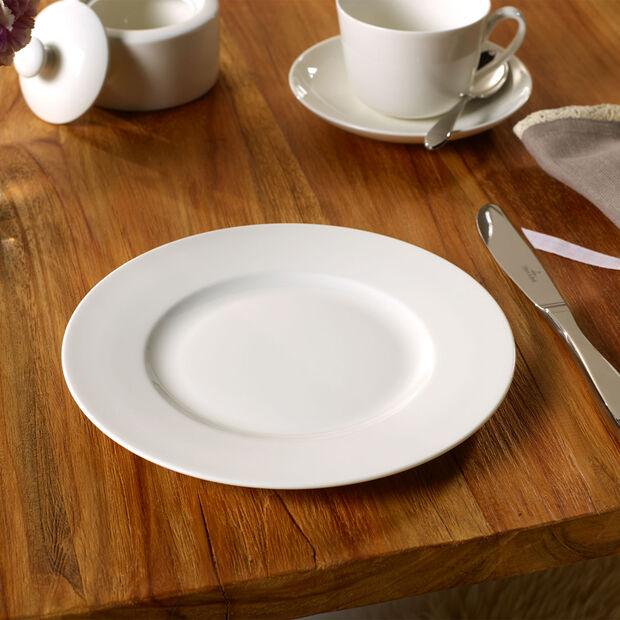Twist White eetbord, , large