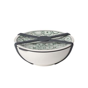 Modern Dining To Go Jade schaal M