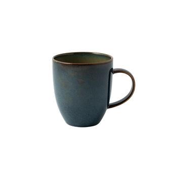 Crafted Breeze mug, bleu-gris, 350ml