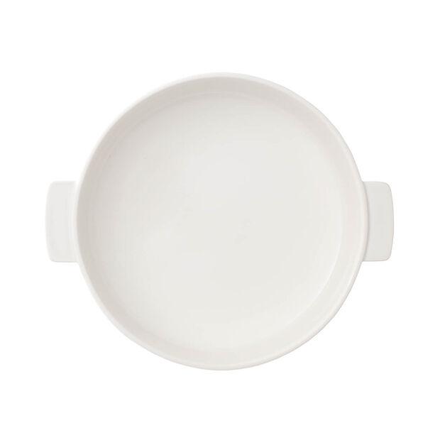 Clever Cooking ronde bakvorm met deksel 28 cm, , large