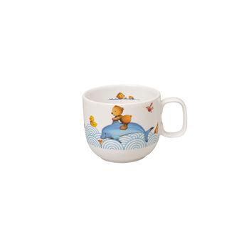 Happy as a Bear Chope pour enfants petite 11x8,5x7cm