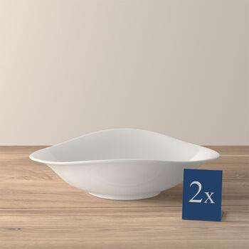 Vapiano pastaschalen set van 2