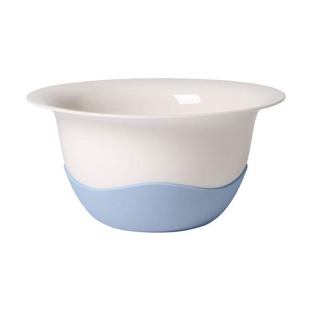 Clever Cooking passoire/plat de service bleu(e), , large