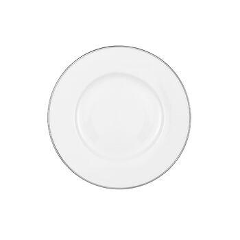 Anmut Platinum No.1 ontbijtbord