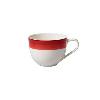 Colourful Life Deep Red Tasse à café sans soucoupe