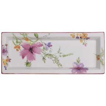 Mariefleur Gifts Coupelle rectangulaire 23,6x9,7cm