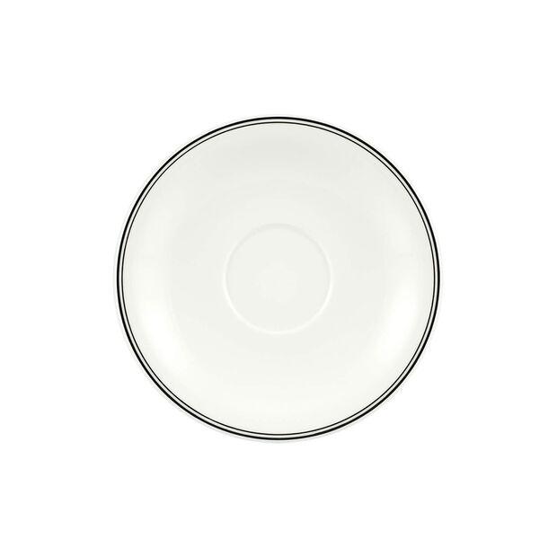 Charm & Breakfast Design Naif sous-tasse à café au lait XL 20cm, , large