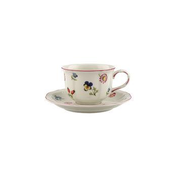 Petite Fleur thee-set 2-delig