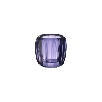 Coloured DeLight kleine theelichthouder Gentle Lilac