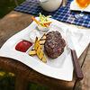 Texas couteau à pizza/steak, 6pièces, , large