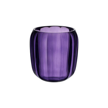 Coloured DeLight windlicht Gentle Lilac