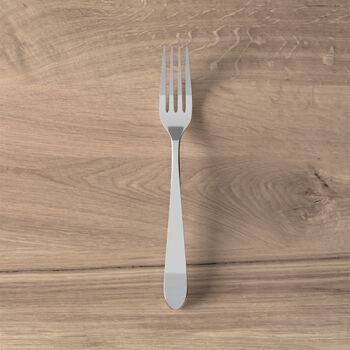 Sereno gepolijst tafelvork