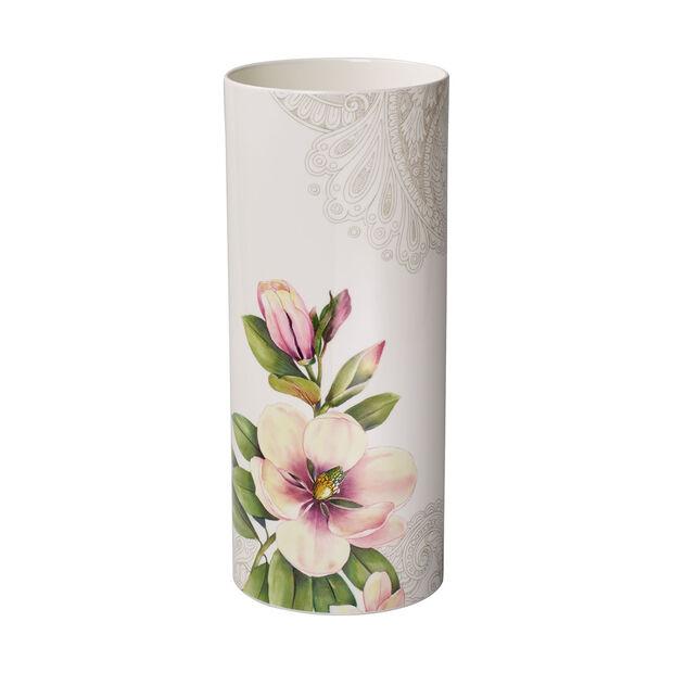 Quinsai Garden Gifts Vase haut 13x13x30,5cm, , large