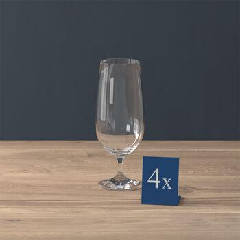 Entrée Bierflute Set 4-dlg 185mm