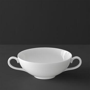 White Pearl soepkom
