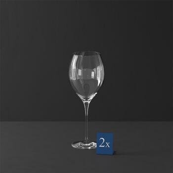 Allegorie Premium rode wijnglas, 2 stuks, voor Bordeaux Grand Cru