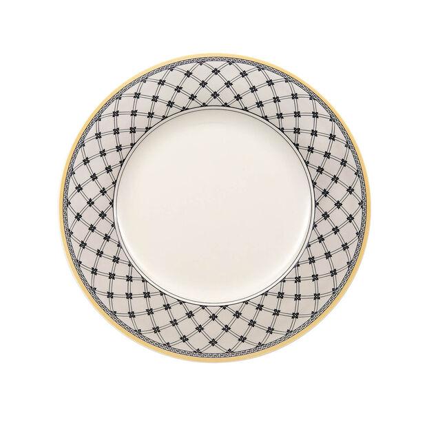 Audun Promenade assiette plate, , large