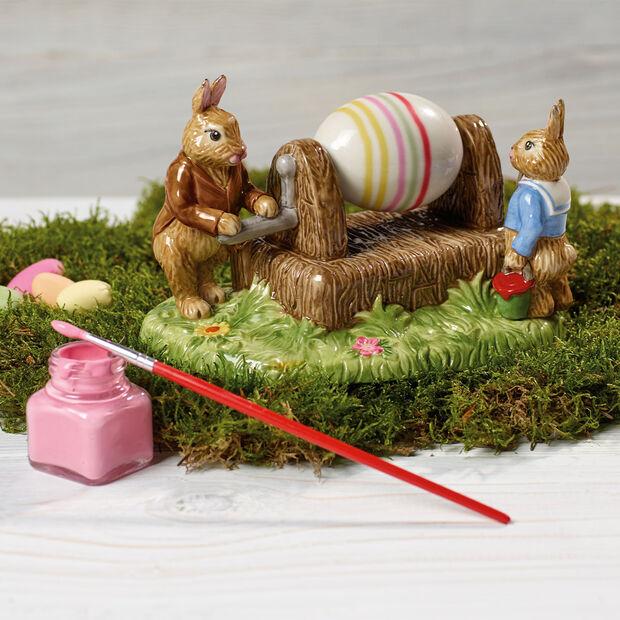 Bunny Tales machine à peindre les œufs, , large