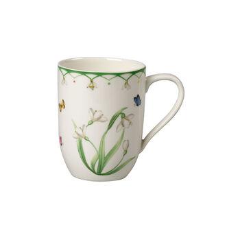 Colourful Spring mug à café