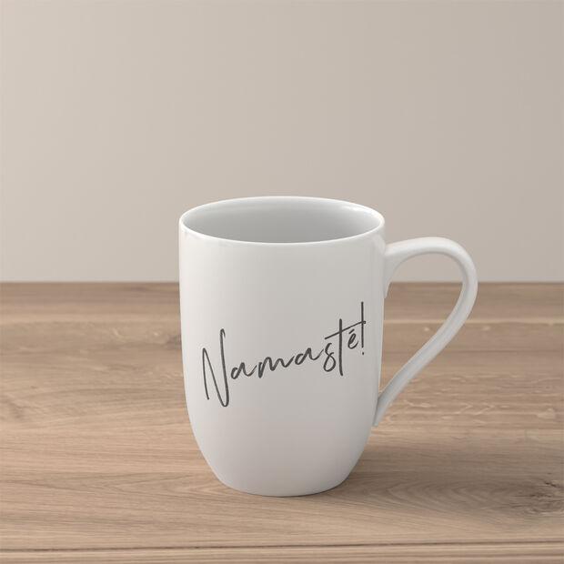 Statement mug «Namasté», , large