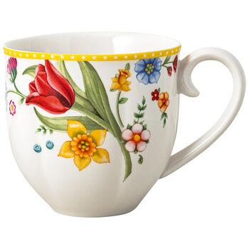 Spring Awakening koffiebeker, 400ml, 2 stuks