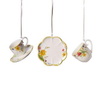 Spring Awakening ornamenten set van 3
