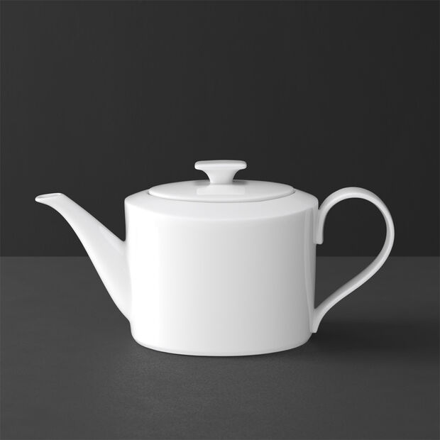 Moderne Grace theepot 6 pers., , large