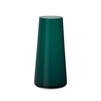 Numa grote vaas Emerald Green