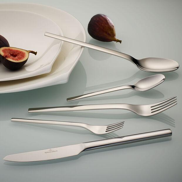 V&B Tools tafelbestek 30-delig, voor 6 personen, , large