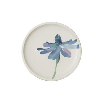 Artesano Flower Art ontbijtbord