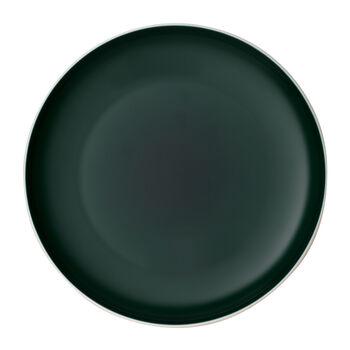 it's my match bord, 27 cm, donkergroen