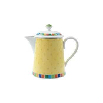 Twist Alea Limone koffiepot