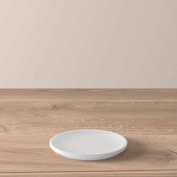 Royal couvercle/assiette deux en un 9cm, , large