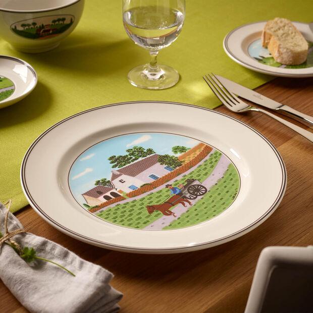 Design Naif eetbord Bauer, , large