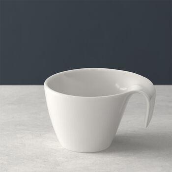Flow tasse pour le petit-déjeuner