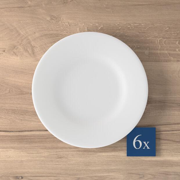 Royal ontbijtbord, 6 stuks, , large