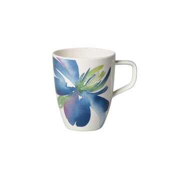 Artesano Flower Art koffiebeker