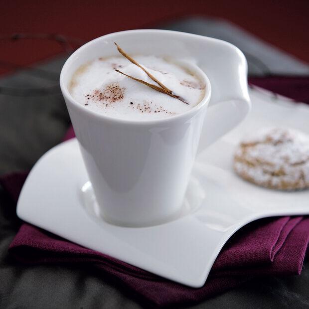 NewWave Caffè sous-tasse à expresso 17x13cm, , large