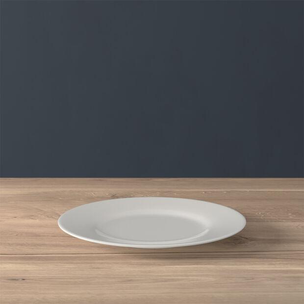 Twist White ontbijtbord, , large