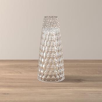 Boston kandelaar en vaas, groot, 21,5 cm