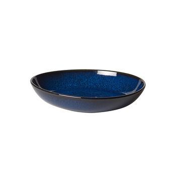 Lave Bleu klein plat schaaltje