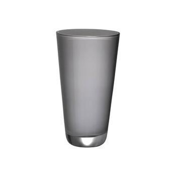 Verso Vase pure stone 250mm