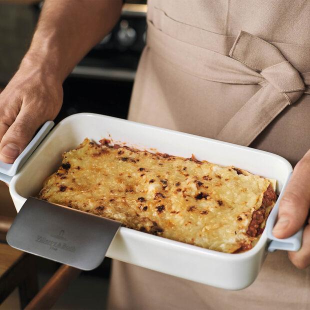 Clever Cooking rechthoekige bakvorm 24 x 14 cm, , large