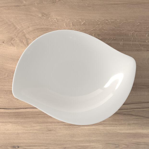 New Cottage Special Serve Salad diepe schaal 29cm, , large