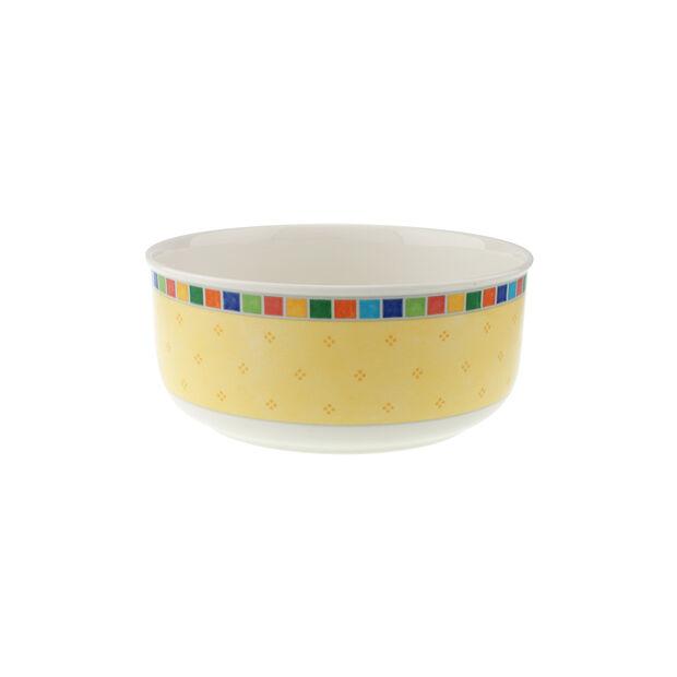 Twist Alea Limone plat creux rond 20cm, , large