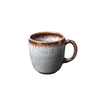 Lave beige koffiekopje, 190 ml