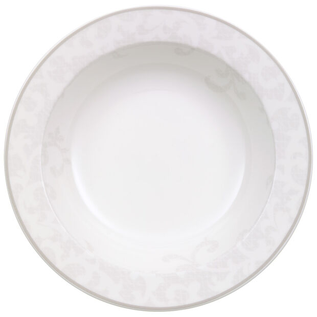 Gray Pearl saladeschaal, , large