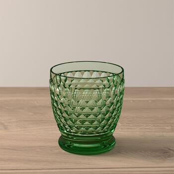 Boston Coloured water-/cocktailglas green